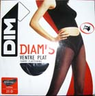 collant dim diam's Ventre plat