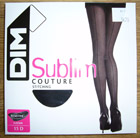 collant dim sublim Couture