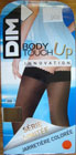 collant dim Dim Up body touch jarretière colorée