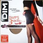 collant dim diam's 3 actions