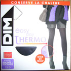 collant dim easy day thermo
