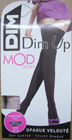 collant dim Dim Up mod opaque veloute