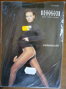 collant bas wolford versailles